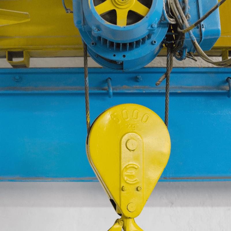 kategorie uprawnień na urządzenia dźwignicowe Zabrze wciągniki wciągarki