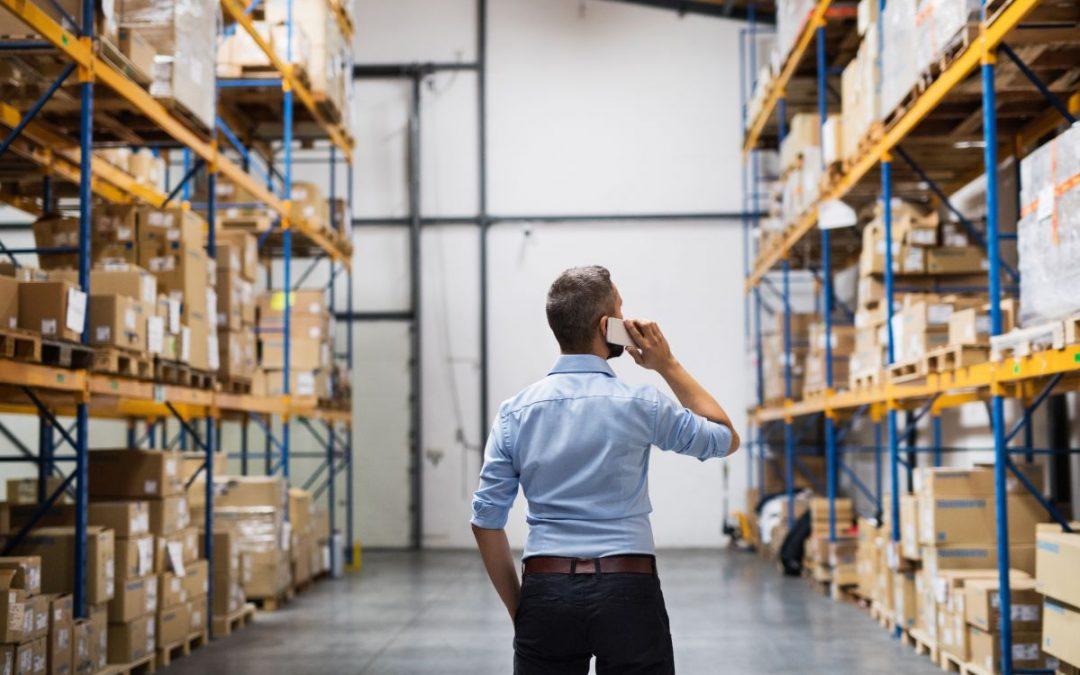 Jak zoptymalizować transport wewnętrzny w Twojej firmie? Poznaj 4 najważniejsze zasady